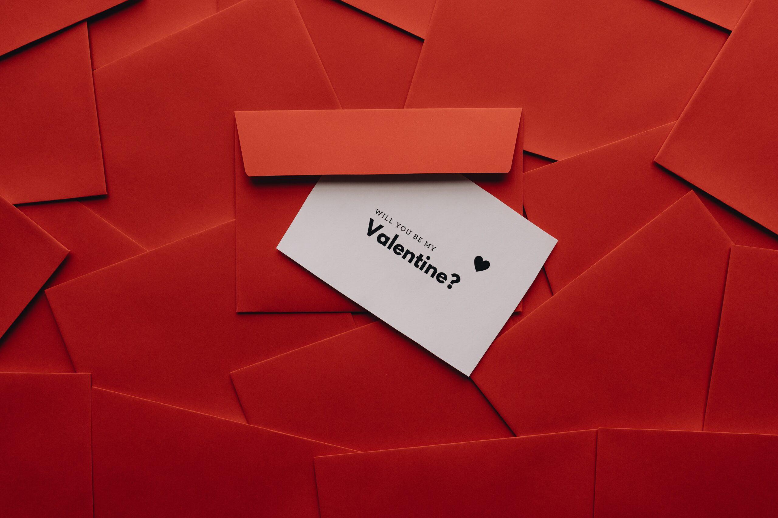 Klantreis van Valentijnsdag