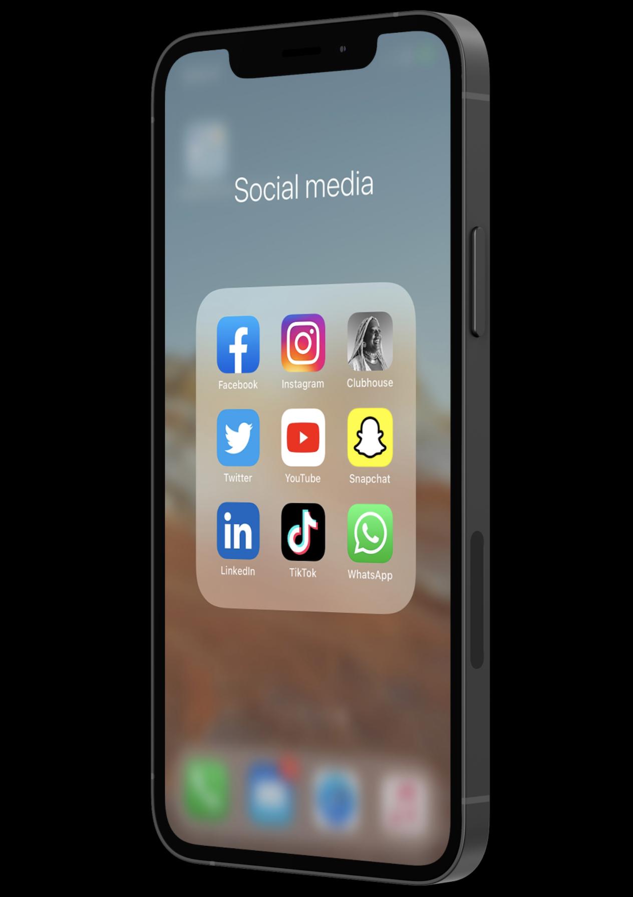 Sociale media Sterklant