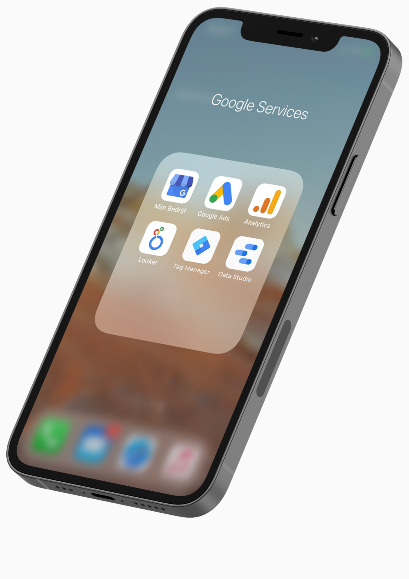 Google Services Sterklant